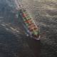 Картинка перевозка по морю в конетйнере