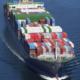 Морской фрахт контейнеров