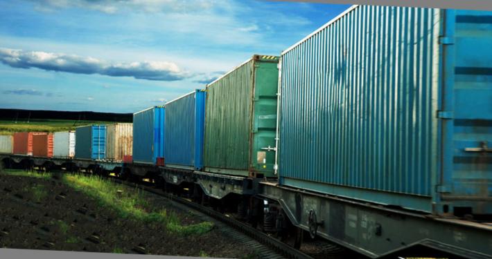 контейнерная перевозка из Челябинска