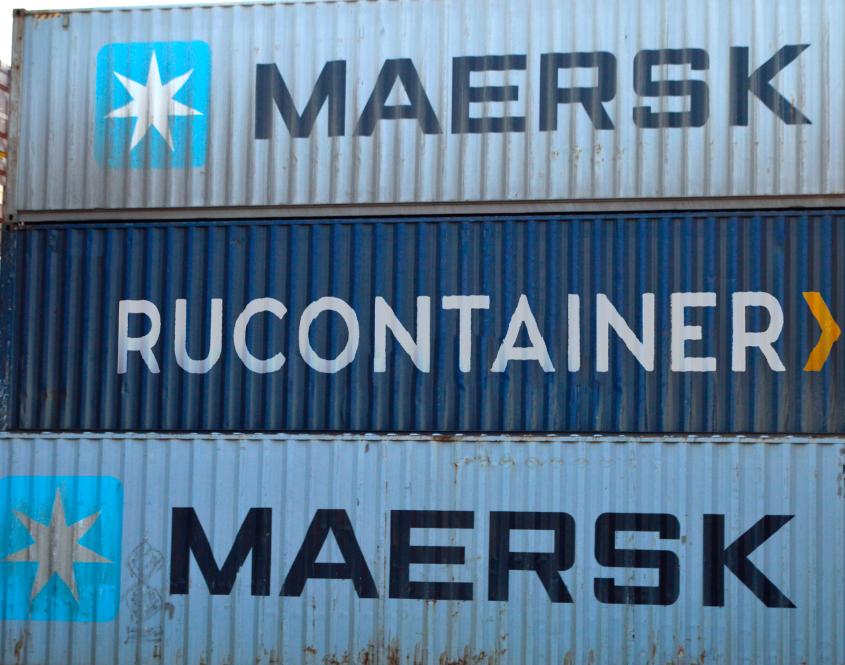 грузовые контейнеры для перевозки