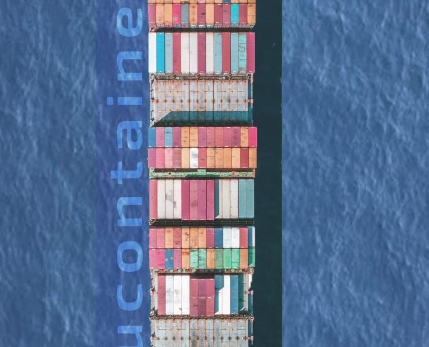 Морская контейнерная перевозка
